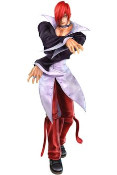 Art Of Fighting, Fighting Games, Chun Li, Resident Evil, Game Character, Character Concept, Tekken X Street Fighter, Snk King Of Fighters, Samurai