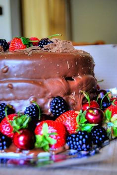 Cape Malay Cooking and Baking Death By Chocolate, Afrikaans, Cape, Strawberry, Pudding, Baking, Fruit, Desserts, Food
