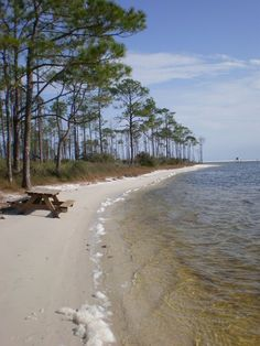 Big Lagoon State Park | Pensacola, Florida.