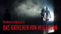 Das Käthchen von Heilbronn  Das Käthchen von Heilbronn // Ein großes historisches Ritterschauspiel von Heinrich von Kleist //  Inszenierung: Kay Metzger // Bühne: Jörg Kiefel // Kostüme: Torsten Rauer // Dramaturgie: Christian Katzschmann //  Premiere am 10. März 2017 //  Cast: Landestheater Detmold  Tags: von Kleist Käthchen Heinrich Heinrich von Kleist and Das Käthchen von Heilbronn  #Theaterkompass #TV #Video #Vorschau #Trailer #Theater #Theatre #Schauspiel #Tanztheater #Ballett #Oper…