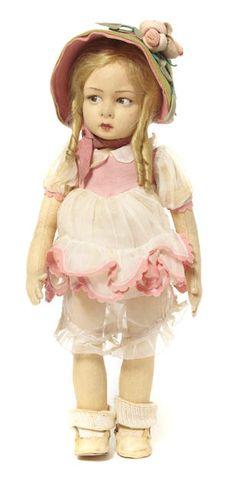 Bonhams : The Doll Collection of Alexandra and Sidney Sheldon