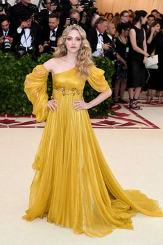 #MetGala2018 #RedCarpet: All the #Celebrity #Dresses and #Fashion