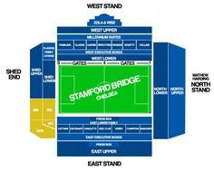 Stamford Bridge stadion