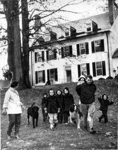 Robert F. Robert Kennedy, John Kennedy, Les Kennedy, Ethel Kennedy, Familia Kennedy, Hickory Hills, Greatest Presidents, Ernest Hemingway, Sisters
