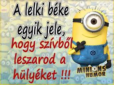 11800384_111198505894943_ Minion Humor, Inspiring Things, Life Is Strange, Lyric Quotes, Funny Jokes, Quotations, Have Fun, Funny Pictures, Inspirational Quotes