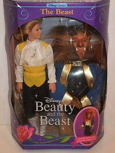 Beauty & The Beast - Beast