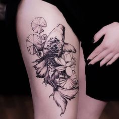 #koifish #the_tattooed_ukraine #equilattera #instainspiredtattoos #tattooistartmag #inkstinctsubmission  #wiilsubmission#igtattoogirls#tattooselection #inspirationstatto#mindblowingtattoos #stttab #tattoorandom #theartoftattoos#txttooing #inspirationsoFTattoo #neroaddict #pegasustattoo #txttooing #tonoinsptattoos #artofzensa #ttblackink  #inkstinctsubmission #inkjunkeyz #blackworkers #darkartist #blacktattooart #blackworkerssubmission #blxckink #iblackwork