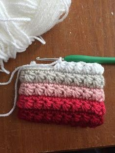 Make this cute coin purse with Vanna's Choice! Free crochet pattern by Skein and Hook!