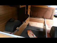 ▶ 1964 Aristocrat Lo-Liner Restoration - Part 1 - YouTube