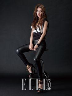 [OFFICIAL] miss A – ELLE Magazine, November 2013 ⓒELLE Korea MAGAZINE http://www.elle.co.kr