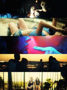 Lana Del Rey - Tropico. Amazing visuals and story telling