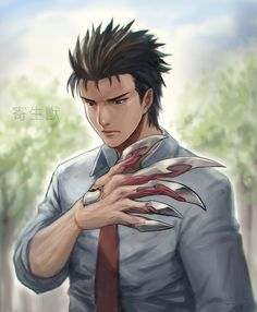 Parasyte by andy5281.deviantart.com on @DeviantArt