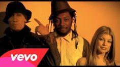 The Black Eyed Peas - The APL Song (+lista de reproducción)