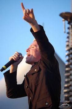 2009 Trevor McNevan of Thousand Foot Frutch