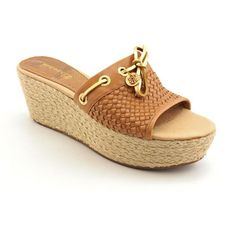 Sperry Wedge