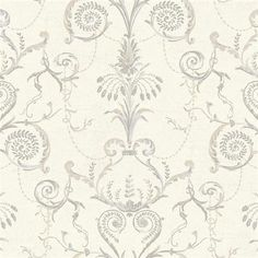 Neo Classic Damask - AB1940 from Black & White book