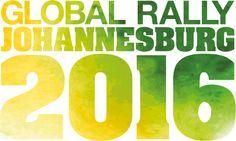 Global Rally Johannesburg 2016