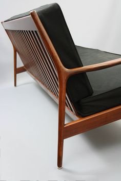 Classic Mid Century Furniture Collections You Want to Look at Small House Furniture, Danish Modern Furniture, Vintage Furniture, Modern Couch, Scandinavian Furniture, Upcycled Furniture, Mid Century Modern Sofa, Mid Century Sofa, Mid Century Modern Furniture