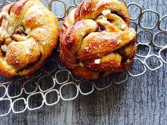 Cinnamon twists Cinnamon Twists, Sausage, Tea, Food, Sausages, Teas, Meals, Tees, Chinese Sausage