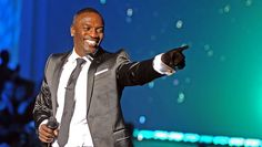 """Once featured on """"MTV Cribs,"""" Akon's mansion is now """"currently in need of repair,"""" according to the listing. Will you be the one to raise the roof on this celeb home?"""