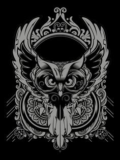 Badass Illustrations by Joshua M. Smith aka Hydro74 | Abduzeedo | Graphic Design Inspiration and Photoshop Tutorials