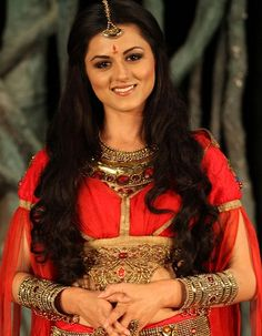 Ridhi Dogra feels Savitri will see a rise in numbers!