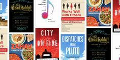 Reading suggestions for every fall goal, from making a strong one to working well with others.