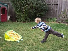 """""""Montessori, Movement and Independence..."""" from the Confessions of a Montessori Mom blog."""