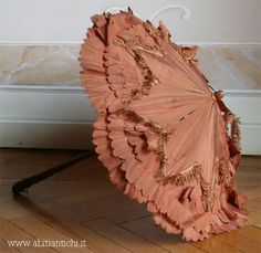 Abiti Antichi- parasole 20