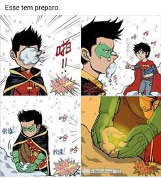 Animes Wallpapers, Bat Family, Marvel Dc Comics, Anime Naruto, Teen Titans, Boku No Hero Academia, Nerd, Pokemon, Memes Humor