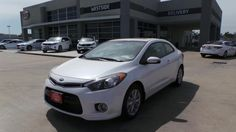 Get detailed information on new 2014 Kia Forte Koup cars including expert reviews, model prices,   trim pricing, view photos and videos and more Kia Forte Koup consumer information at westside kia   dealer. http://www.westsidekia.com/houston_Kia_FORTE_KOUP.html