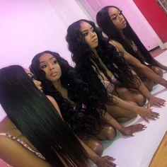 hair photoshoot ideas weave pink - hair photoshoot ideas weave _ hair photoshoot ideas weave pink _ hair photoshoot ideas weave flowers _ hair photoshoot ideas weave outside _ hair photoshoot ideas weave group _ hair photoshoot ideas weave christmas Love Hair, My Hair, Fille Gangsta, Curly Hair Styles, Natural Hair Styles, Photoshoot Themes, Makeup Photoshoot, Business Hairstyles, Black Girls Hairstyles