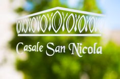 Wedding Casale San Nicola Bisceglie sala ricevimenti