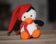 CuteDutch: Pinguïn Happy