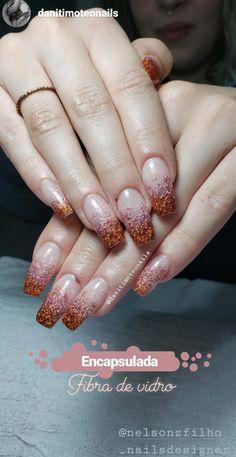 Facebook, Nails, Beauty, Instagram, Fiberglass Nails, Encapsulated Nails, Finger Nails, Ongles, Beauty Illustration
