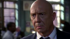 Image result for captain cragen in jail