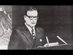 Salvador Allende - Discurso en la ONU (Completo)