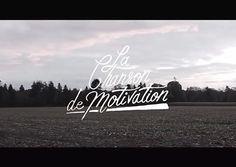 La chanson de motivation de Valérian Le Floch
