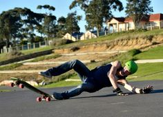 Wipeout wednesday chiming in, me about to slam on my hip, ribs and armpit..