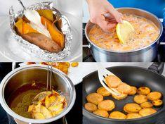 Süßkartoffeln zubereiten – so geht's | LECKER