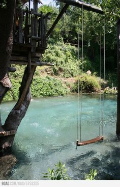 The most beautiful pool