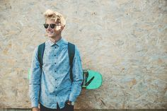 Surfer Boys, Skate Style, Work Fashion, Ray Bans, Smile, Facebook, Sunglasses, Happy, Photography
