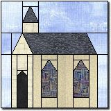 Image from quilterscache.com. One of my ALL TIME favorite websites. So many different blocks with various sizes.  ~Kelly