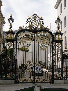 ornament gate - Google 検索