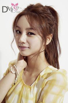 Hyeri - Girl's Day