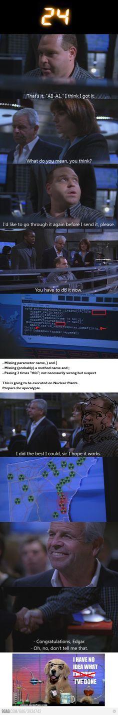 Noob programmers