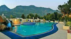 Schlosshof Comfort Camping Lana bei Meran, Südtirol, Italien