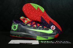 63fccc49da5e Nike KD 6 GS