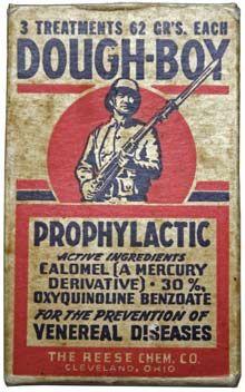 Doughboy prophylatic