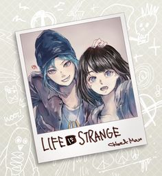 Cuties Life is strange